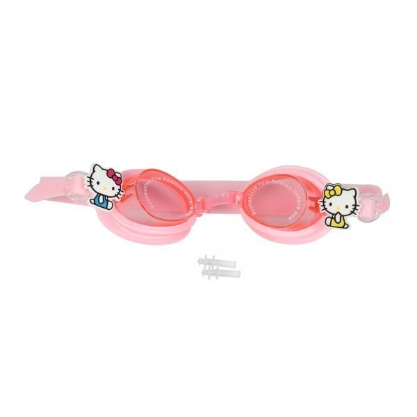 hello kitty swimming goggles for kids