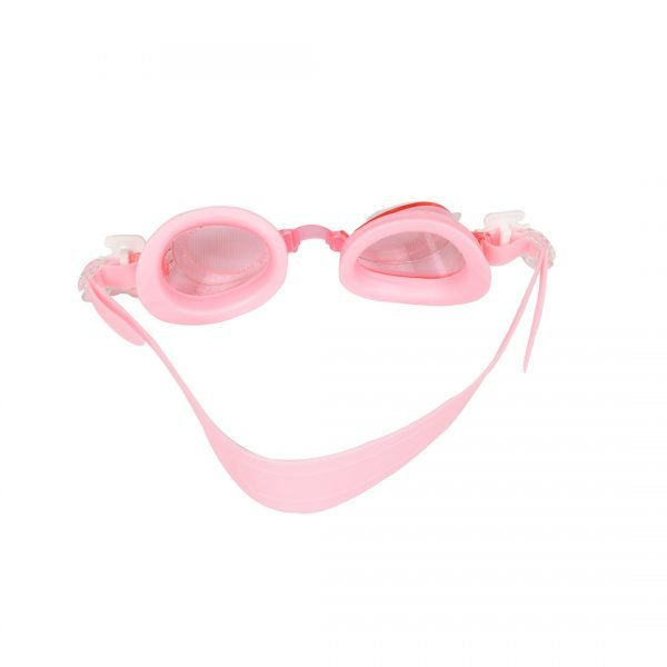 hello kitty silicone swimming goggles for girls